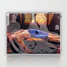 Chatterton's Dream Laptop & iPad Skin