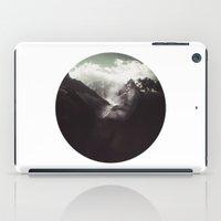 Prolepsis iPad Case