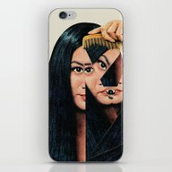 Normalization iPhone & iPod Skin