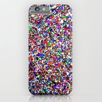iPhone & iPod Case featuring Sensitivity by Deja Green