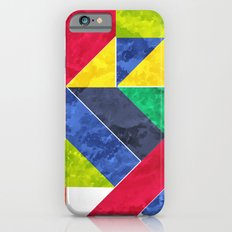 GeoAfricanHeat iPhone 6s Slim Case