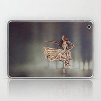 Ballereal Laptop & iPad Skin
