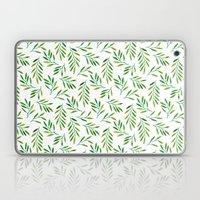 Willow -Green Laptop & iPad Skin