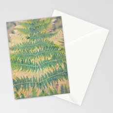 fern 018 Stationery Cards