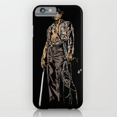 Indiana Jones: And the Temple of Doom Slim Case iPhone 6s