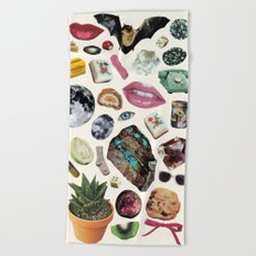 TABLE OF CONTENTS Beach Towel
