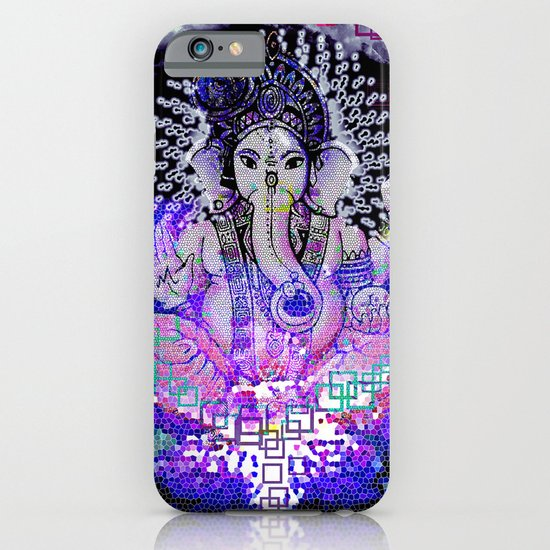 GANESH DREAM iPhone & iPod Case