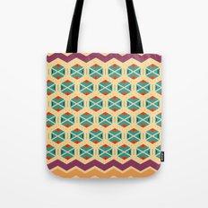 wayuu color option Tote Bag