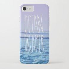 Ocean Dreamer iPhone 7 Slim Case
