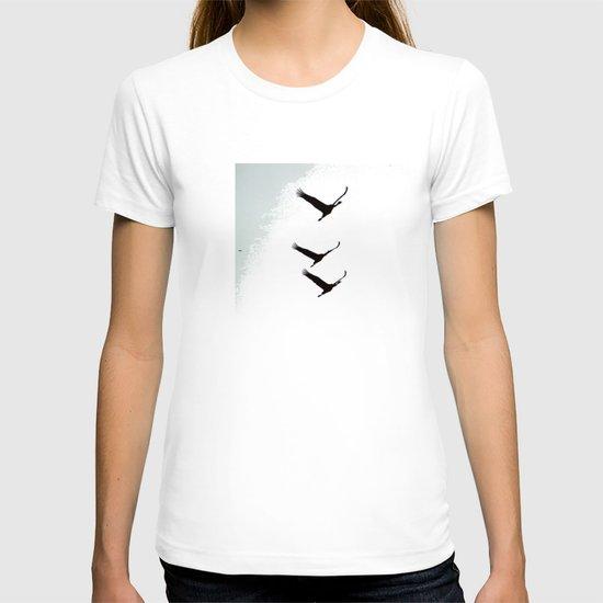 1+1+1 T-shirt