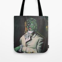 The Honorable Gregg Tote Bag