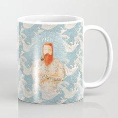 Sailor Mug