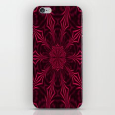 Court of the Crimson King iPhone & iPod Skin