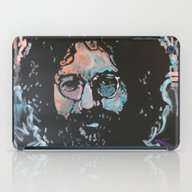 Box Of Rain iPad Case