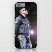 Macklemore & Ryan Lewis iPhone 6 Slim Case