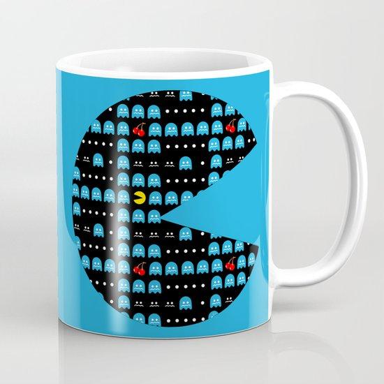 Pac Infinite Mug