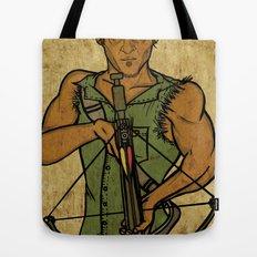Daryl Tote Bag