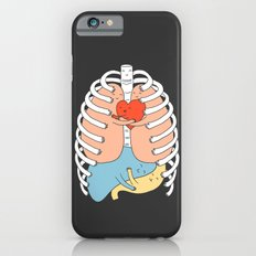 Hugs Keep Us Alive 2 iPhone 6 Slim Case