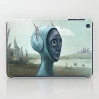 Archaeology of Dreams iPad Case