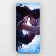 Korrasami iPhone & iPod Skin