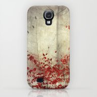 Shadow Of NOthing Galaxy S4 Slim Case