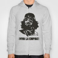 Viva La Empire! Hoody