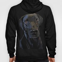 Jeb Lab Dog Hoody
