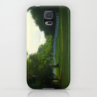 iPhone Cases featuring Dreamscape by Barrie K.
