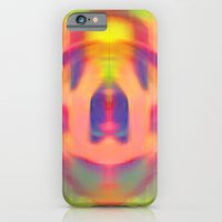 iPhone & iPod Case featuring 2011-09-05 14_52_71 by Daily Rorschach