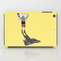 Lost Youth iPad Case