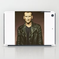 The Ninth Doctor iPad Case