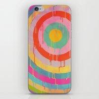 Wet Paint iPhone & iPod Skin
