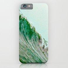 Turquoise iPhone 6 Slim Case