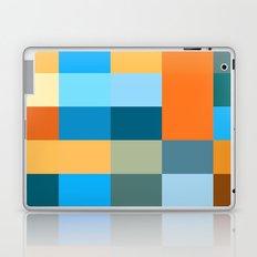 Squares III Laptop & iPad Skin