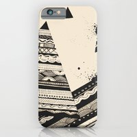 Pattern Doodle Two iPhone 6 Slim Case