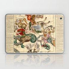 Globi Coelestis Plate 2 Laptop & iPad Skin