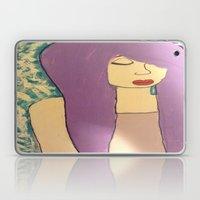Overthinking Laptop & iPad Skin