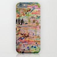 Release is Bittersweet iPhone 6 Slim Case