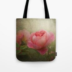 Rose ( with ladybird ) Tote Bag