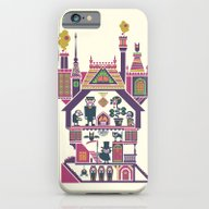 House Of Freaks iPhone 6 Slim Case