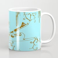 Tiny Dancer [Locust] Mug