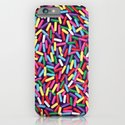 Encrusted With Sprinkles iPhone & iPod Case