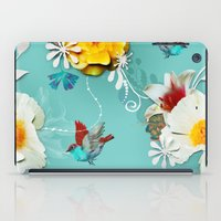 Delicate iPad Case