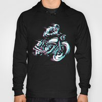 HIPSTER HOT RIDE Hoody