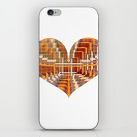 You Have All My Hearts iPhone & iPod Skin