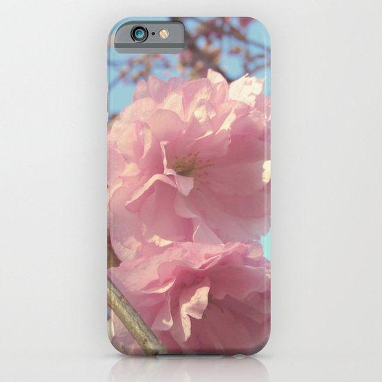 Pas de Deux iPhone & iPod Case