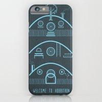 Welcome to Hobbitron iPhone 6 Slim Case