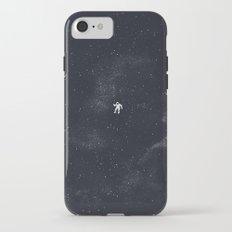 Gravity - Dark Blue iPhone 7 Tough Case