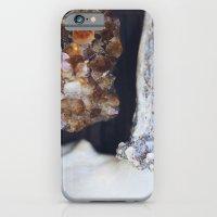 Citrine and Bone iPhone 6 Slim Case