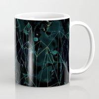 Crystal Peak Mug